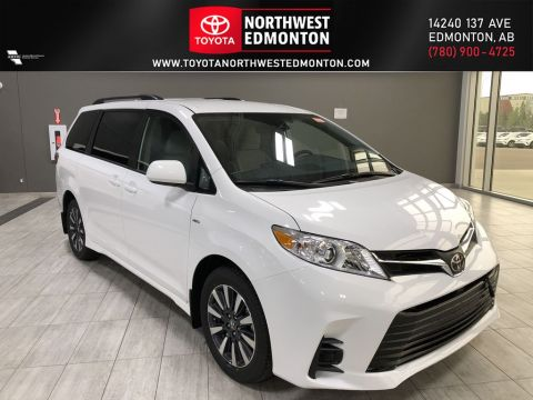 new 2020 toyota sienna le awd 7 passenger v6 all wheel drive 4 door mini van passenger new 2020 toyota sienna le awd 7