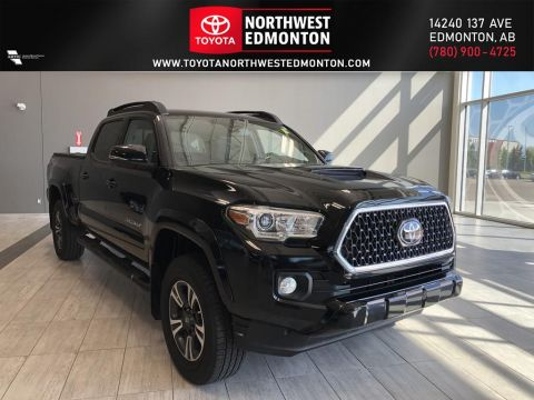2018 Toyota Tacoma TRD Sport | Extended Warranty Included